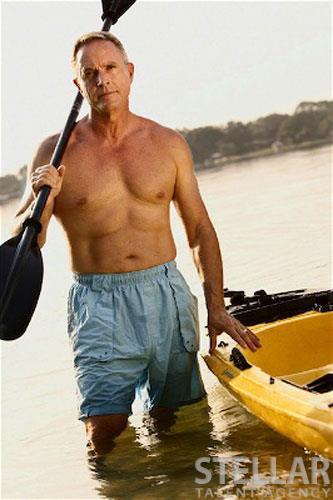 Chip Del Vecchio, Model Florida