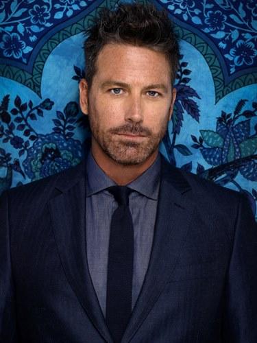 Jason Mcallister, Male Model, Miami