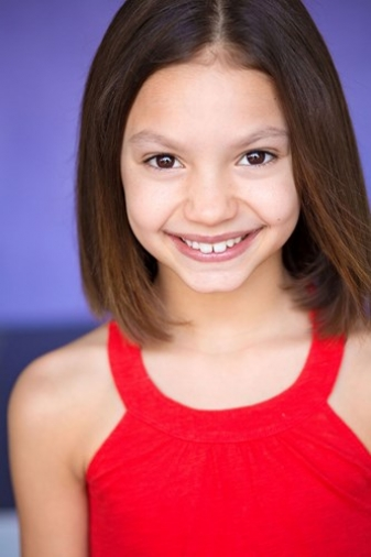 Samantha Lorraine 2