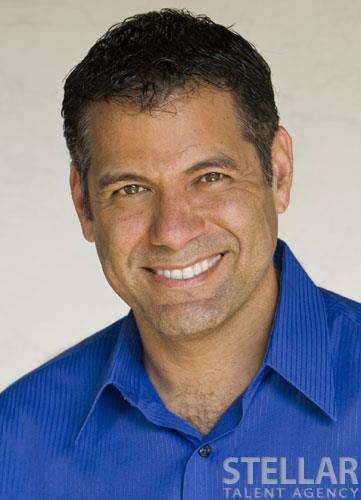 Derek Latta