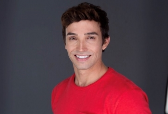 Josh Randall 15