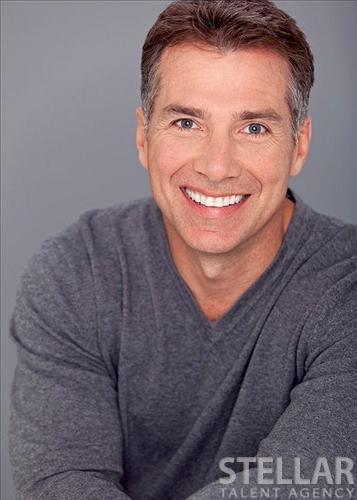 Mark Murray