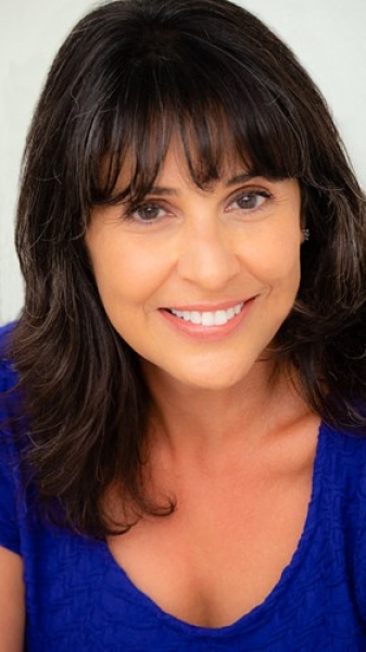 Michelle Torres 45