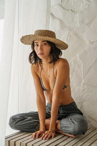 Olivia Wong