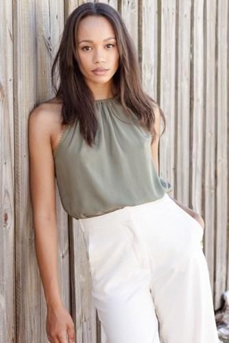 Amanda Tavarez